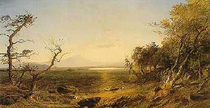 We Buy Paintings by Jasper Francis Cropsey (1823 - 1900)